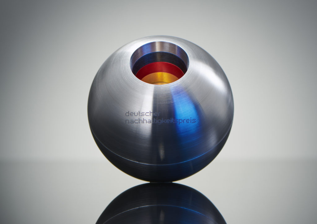 Deutscher Nachhaltigkeitspreis Design und Circular Design Guidelines von Stefan Diez