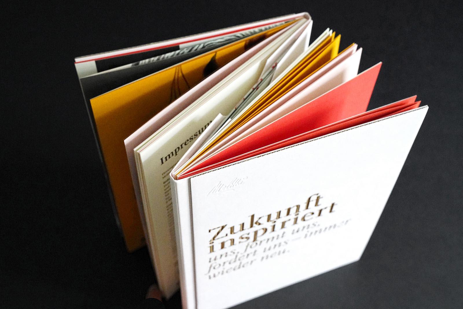 Der Melitta-Geschäftsbericht