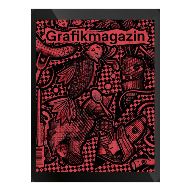 Grafikmagazin 03.21 (Digital)