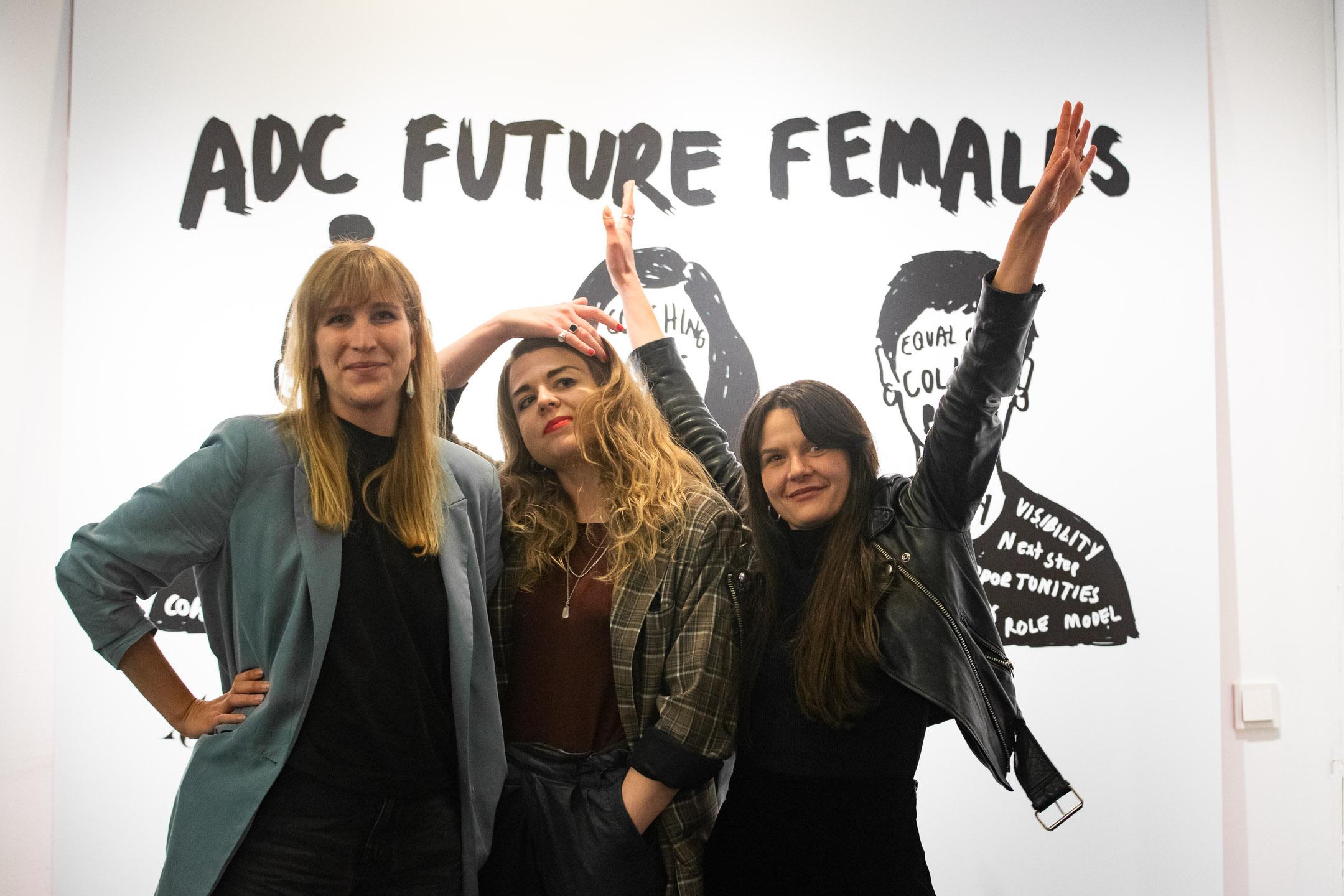 ADC Future Females